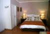 Luxury Orange Room 1